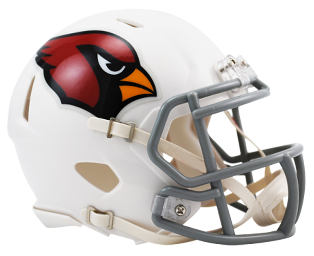 Arizona Cardinals NFL Mini Speed
