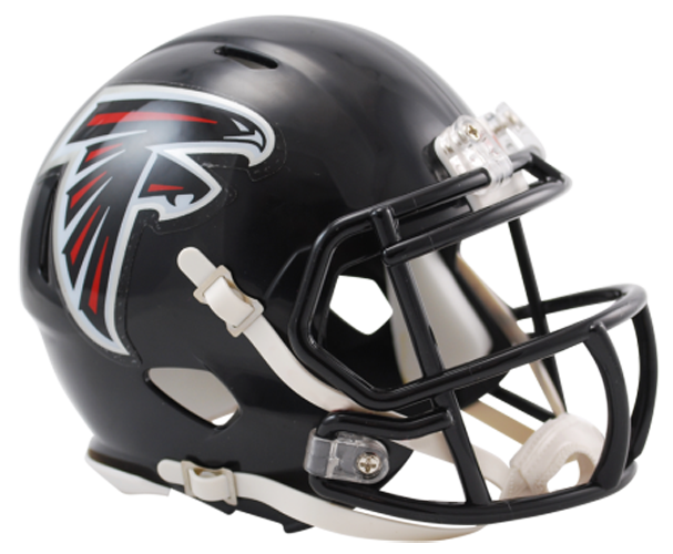 Atlanta Falcons NFL Mini Speed