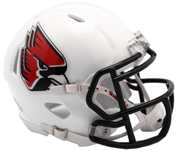 Ball State Cardinals NCAA Mini Speed