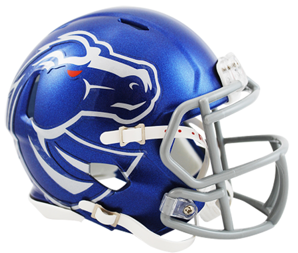 Boise State Broncos NCAA Mini Speed