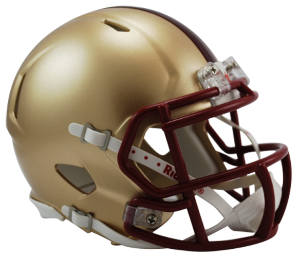 Boston College Eagles NCAA Mini Speed