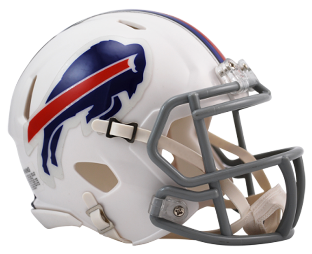 Buffalo Bills NFL Mini Speed