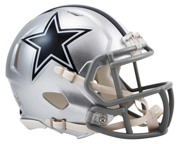 Dallas Cowboys NFL Mini Speed