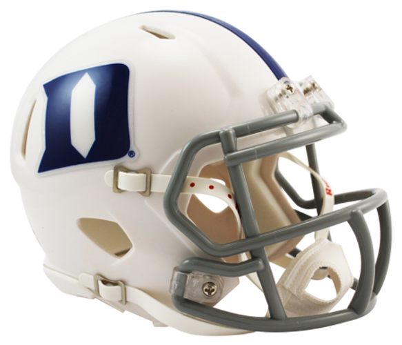 Duke Blue Devils NCAA Mini Speed
