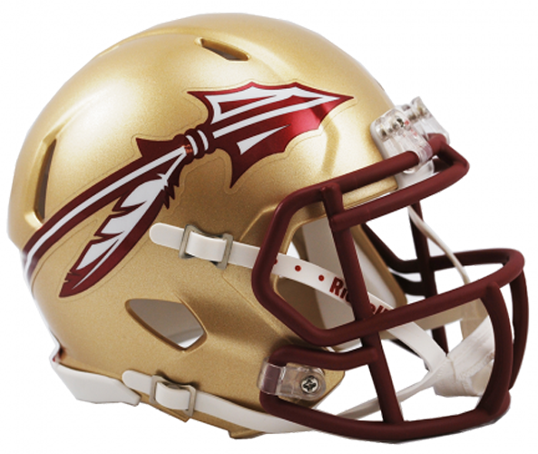 Florida State Seminoles NCAA Mini Speed 2014