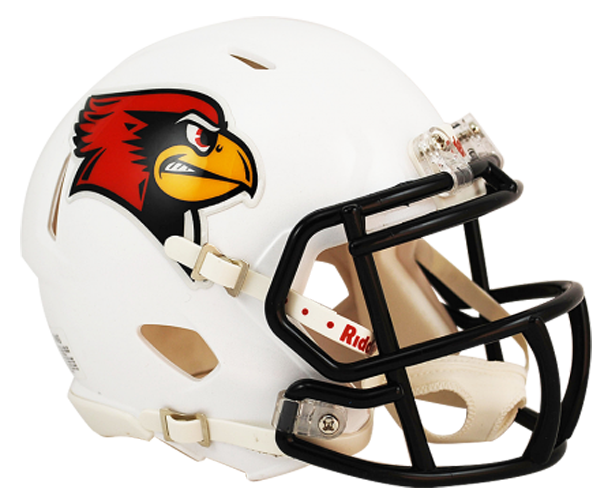 Illinois State Redbirds NCAA Mini Speed