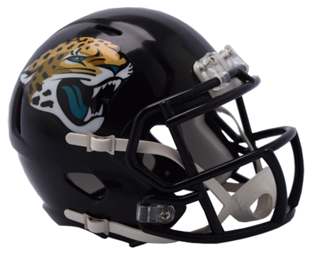 Jacksonville Jaguars NFL Mini Speed