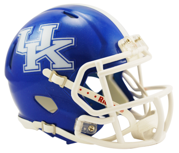 Kentucky Wildcats NCAA Mini Speed