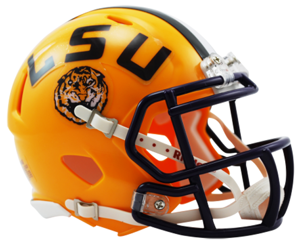 LSU Tigers NCAA Mini Speed