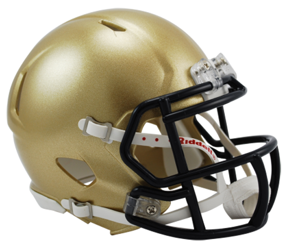 Navy Midshipmen NCAA Mini Speed