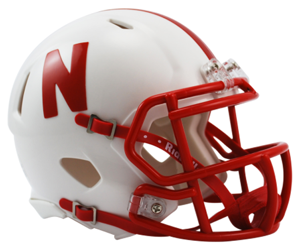 Nebraska Cornhuskers NCAA Mini Speed