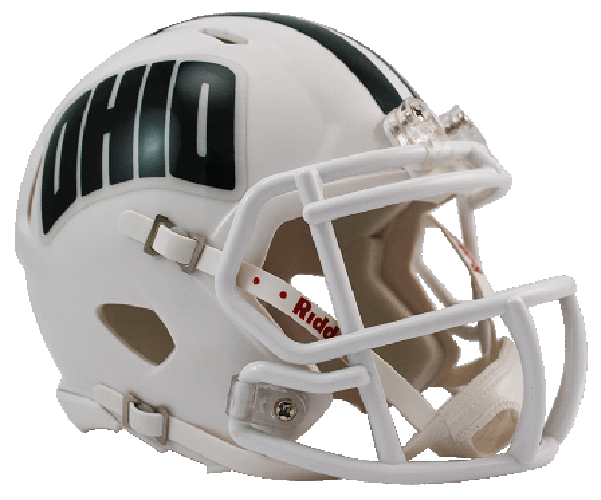 Ohio Bobcats NCAA Mini Speed