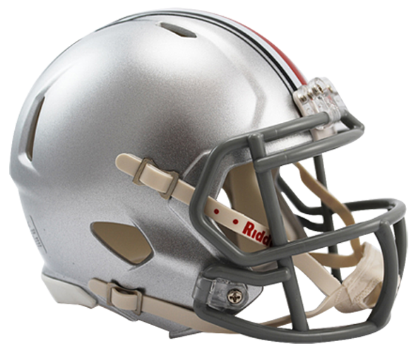 Ohio State Buckeyes NCAA Mini Speed