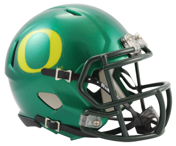 Oregon Ducks NCAA Mini Speed