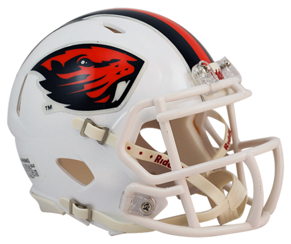 Oregon State Beavers NCAA Mini Speed