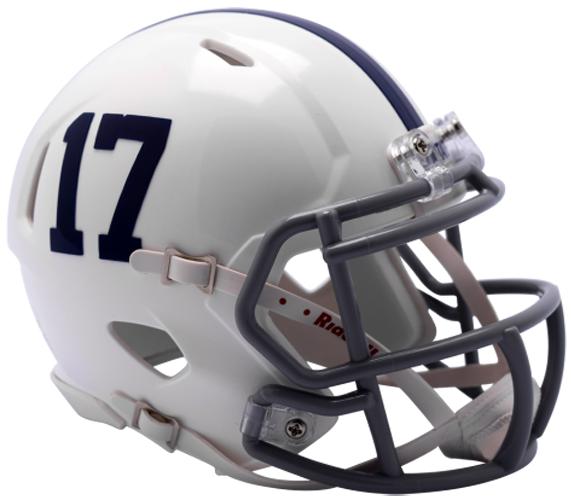 Penn State Nittany Lions NCAA Mini Speed 2017