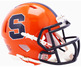 Syracuse Orangemen NCAA Mini Speed 2019
