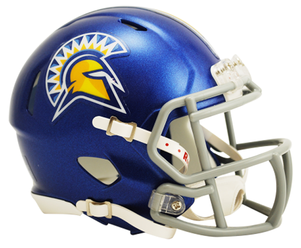 San Jose State Spartans NCAA Mini Speed