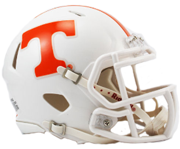 Tennessee Volunteers NCAA Mini Speed