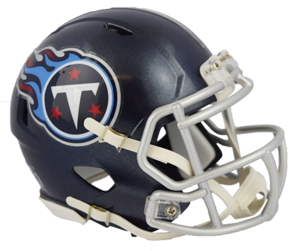 Tennessee Titans NFL Mini Speed