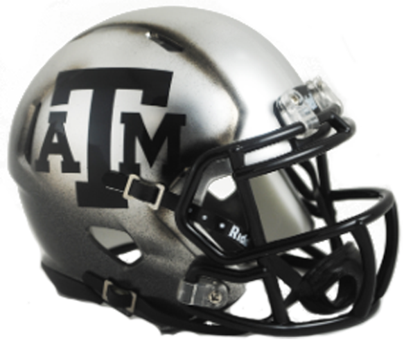 Texas A&M Aggies NCAA Mini Speed Ice Hydro 2015