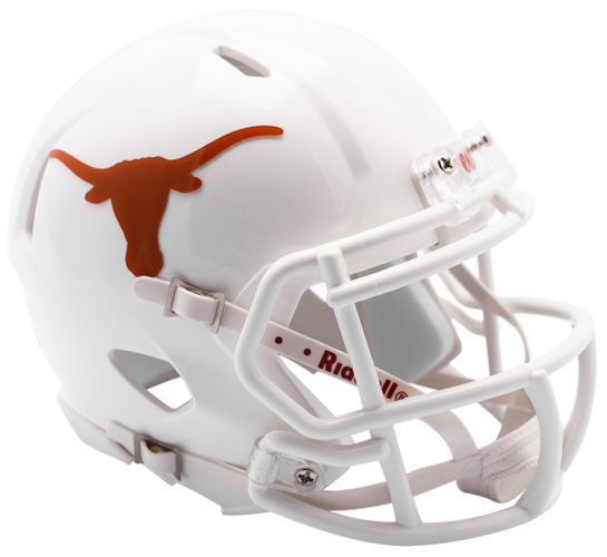 Texas Longhorns NCAA Mini Speed 2017