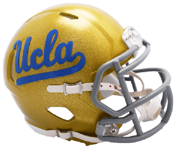 UCLA Bruins NCAA Mini Speed 2017
