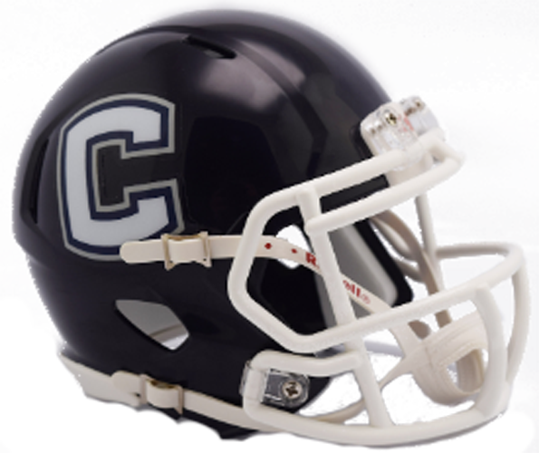Connecticut Huskies NCAA Mini Speed 2018