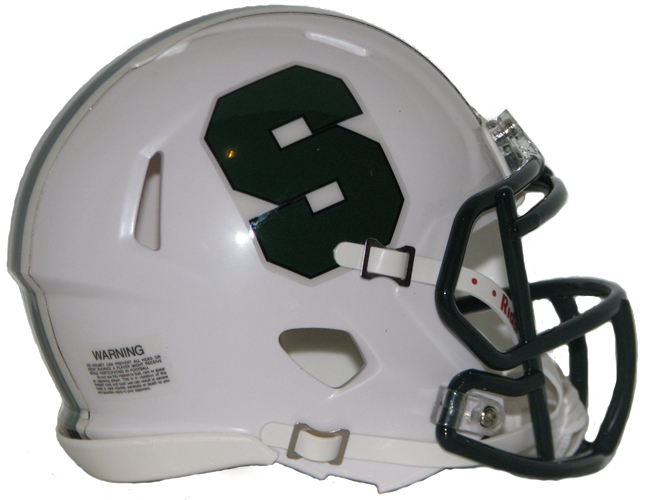 Custom Mini Football Helmets (orders of 12+)