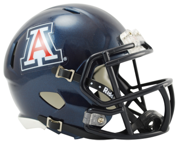 Arizona Wildcats NCAA Mini Speed