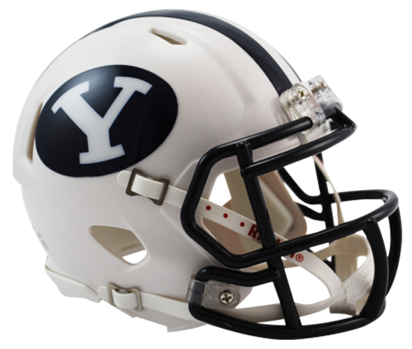 Brigham Young Cougars NCAA Mini Speed