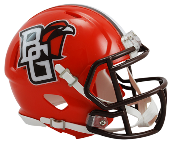 Bowling Green Falcons NCAA Mini Speed