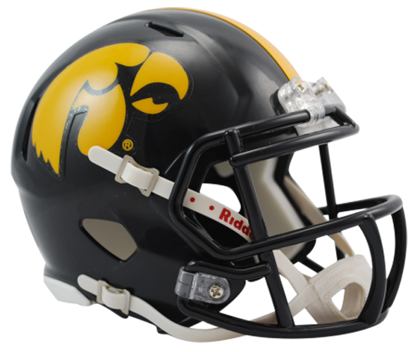 Iowa Hawkeyes NCAA Mini Speed
